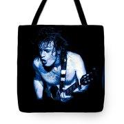 Angus Rocks Spokane Tote Bag