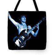 Angus The Rocker 1978 Tote Bag