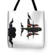 Anhingas Sunning Tote Bag