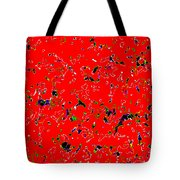 Animal Crackers Tote Bag