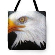 Animal- Eagle Tote Bag