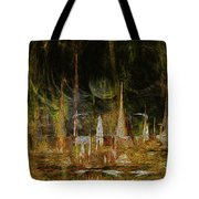 Animals I. Tote Bag