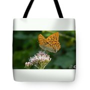 Animals Tote Bag