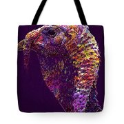 Animals Species Mixed Forest  Tote Bag