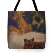 Animals -039 Tote Bag
