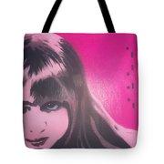 Anna Tote Bag