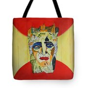 Anna Livia Plurabelle Tote Bag