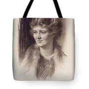 Anna R. Mills Tote Bag