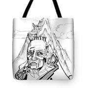 Anna Tylkina Tote Bag