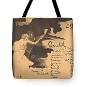 Annabella ('tis Pity She's A Whore) Tote Bag