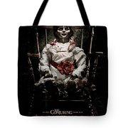 Annabelle 2014 Tote Bag