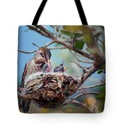 Anna's Hummingbirds Tote Bag