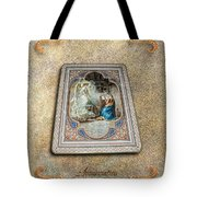 Annunciation Tote Bag