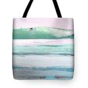 Ano Nuevo Tote Bag