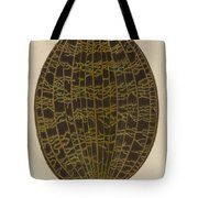 Anoectochilus Lowii  Tote Bag