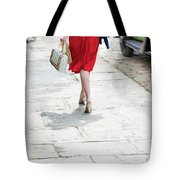 Anonymous 1940s Woman  Tote Bag