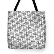 Anonymous Me Printable Tote Bag
