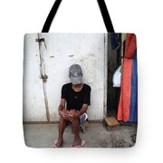 Another 40 Tote Bag