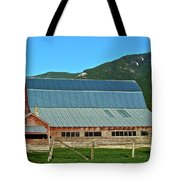 Another Angle Tote Bag