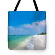 Another Beach Day Tote Bag