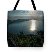 Another Beautiful Day. Tote Bag