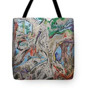 Another Branch Tote Bag