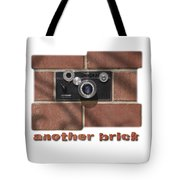 Another Brick . . 2 Tote Bag