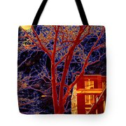 Another Brooklyn Night Tote Bag