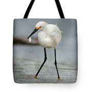 Another Catch Tote Bag