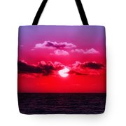Another Day Another Sunset Tote Bag