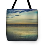 Another Day, In Another Life Tote Bag