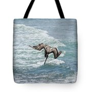 Another Dive Tote Bag