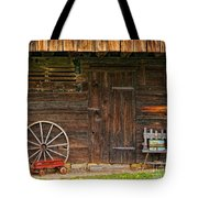 Another Era Tote Bag