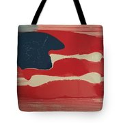 Another Flag Tote Bag