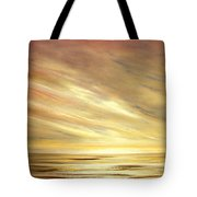 Another Golden Sunset Tote Bag