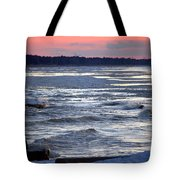 Another Night 2 Tote Bag