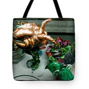 Another Octopus Tote Bag