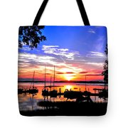 Another Of His Infinate Masterpieces Tote Bag