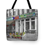 Another One From Northampton Tote Bag