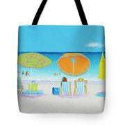 Another Perfect Beach Day Tote Bag