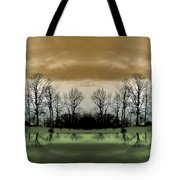 Another Planet Tote Bag