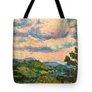 Another Rocky Knob Tote Bag