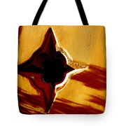 Another Santa Fe Window Tote Bag