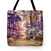 Another Season Xiii Tote Bag