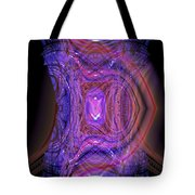 Another Sign Of Life Tote Bag