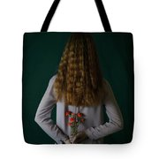 Another Spring Tote Bag