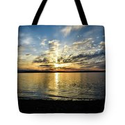 Another Sunset Tote Bag