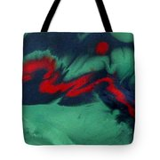 Another Time, Another Place Tote Bag