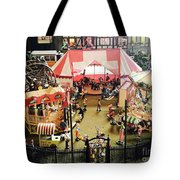 Another Time In This World Tote Bag