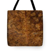 Another Touch Of Fall Tote Bag